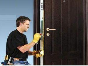 Сервис по дверям и замкам