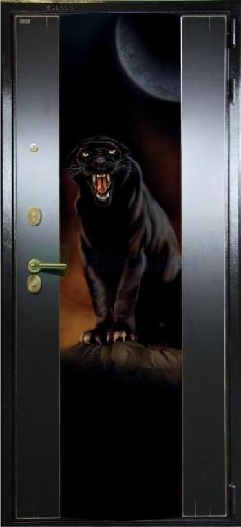 Отделка 139 Пантера