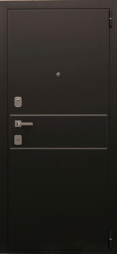 Наружная отделка № 187 Вектор для входных дверей Гардиан