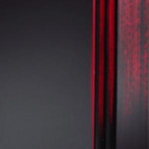 Тонировка шпона дуба №19/48 Черно-бордовая с эффектом старения
