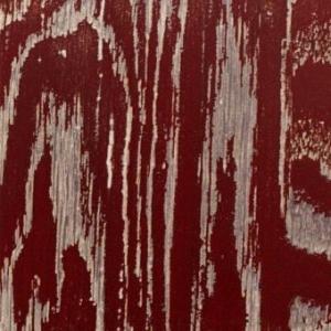 Краска шпона дуба №19 Бордо с серебряной патиной