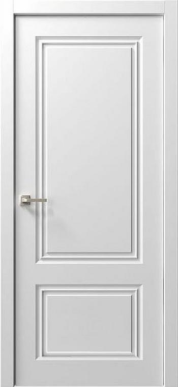 Межкомнатная дверь Ренессанс 1 глухая