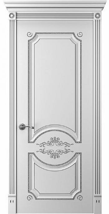 Межкомнатная дверь Прима 1 ПГ
