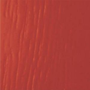 Краска шпона дуба №20 Красная