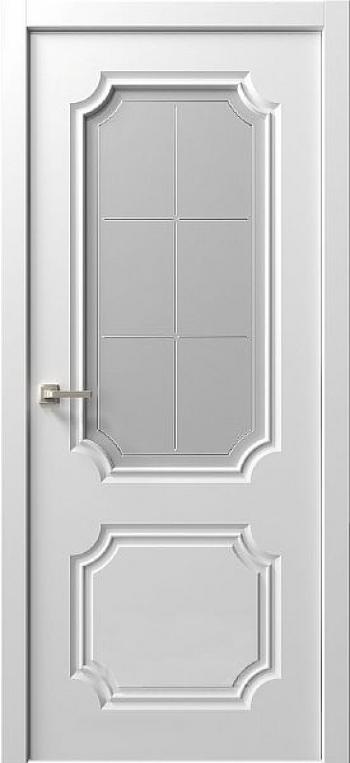 Межкомнатная дверь Ренессанс 2 ДО