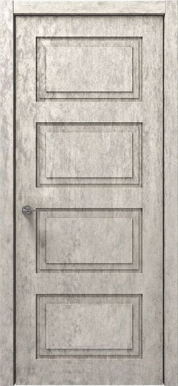 Межкомнатная дверь Асти 3 ДГ
