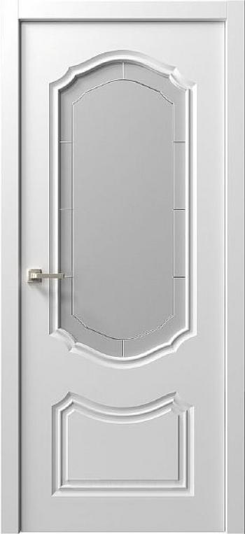 Межкомнатная дверь Ренессанс 3 ДО
