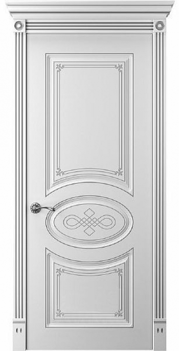Межкомнатная дверь Прима 7 ПГ