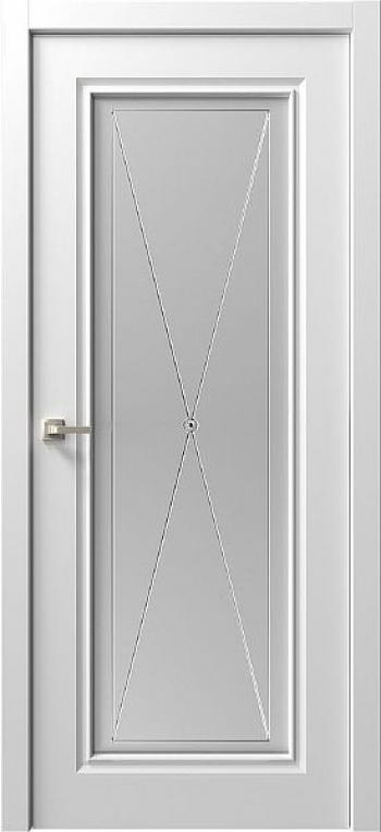 Межкомнатная дверь Ренессанс 5 ДО