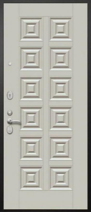 Дверная панель фрезерованная 16 мм №62