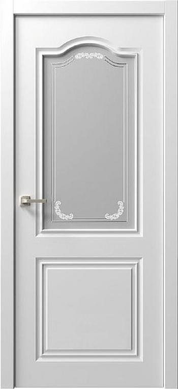 Межкомнатная дверь Ренессанс 6 ДО