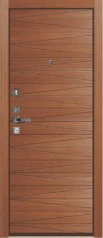 Дверная панель фрезерованная 16 мм №71