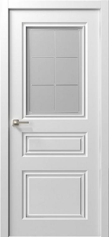 Межкомнатная дверь Ренессанс 7 ДО