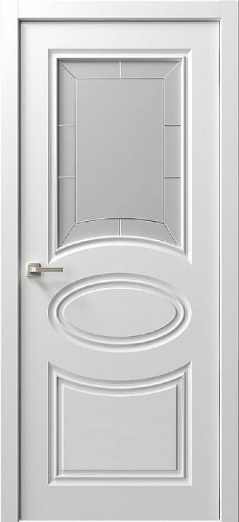 Межкомнатная дверь Ренессанс 8 ДО Нижний Новгород