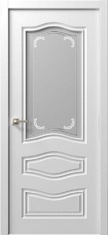 Межкомнатная дверь Ренессанс 9 ДО