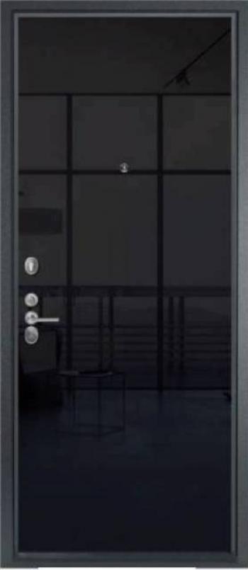 Дверная панель Альберо ПЛ 00