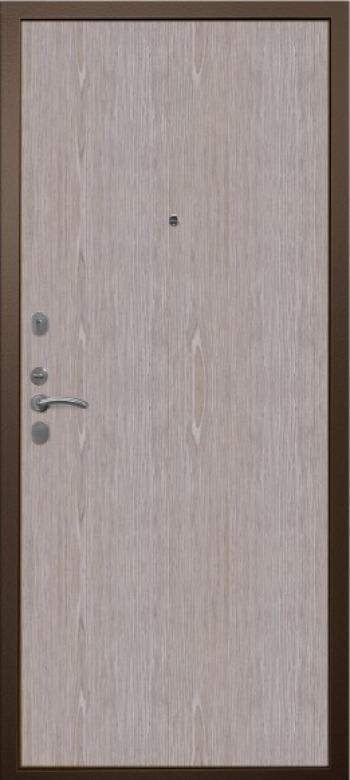 Дверная панель Альянс 01