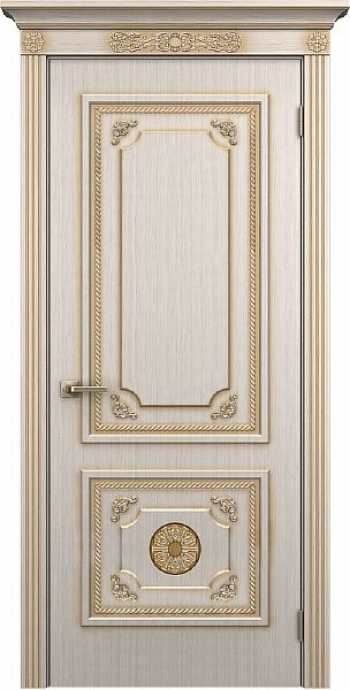 Межкомнатная дверь Аполлон ДГ