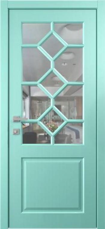 Межкомнатная дверь Астория 5 ДО