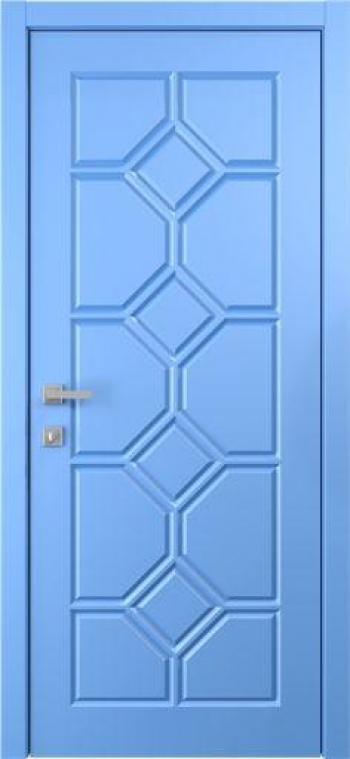 Межкомнатная дверь Астория 6 ДГ