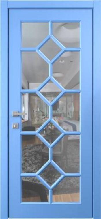 Межкомнатная дверь Астория 6 ДО