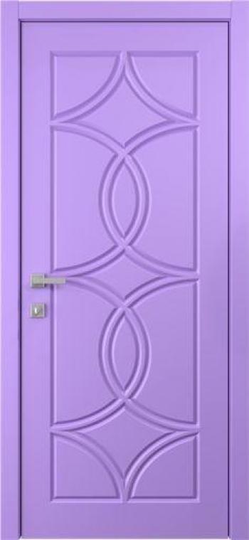 Межкомнатная дверь Астория 7 ДГ