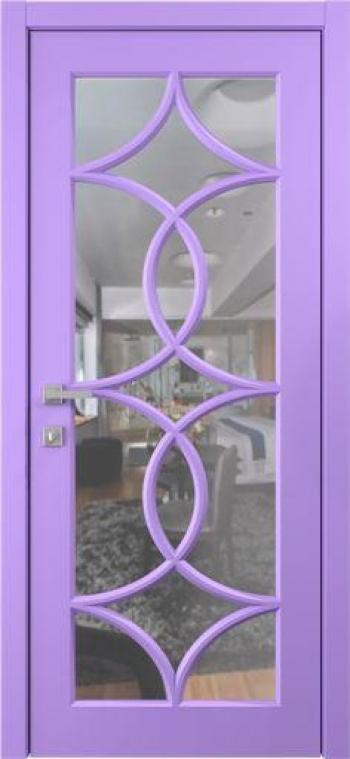 Межкомнатная дверь Астория 7 ДО