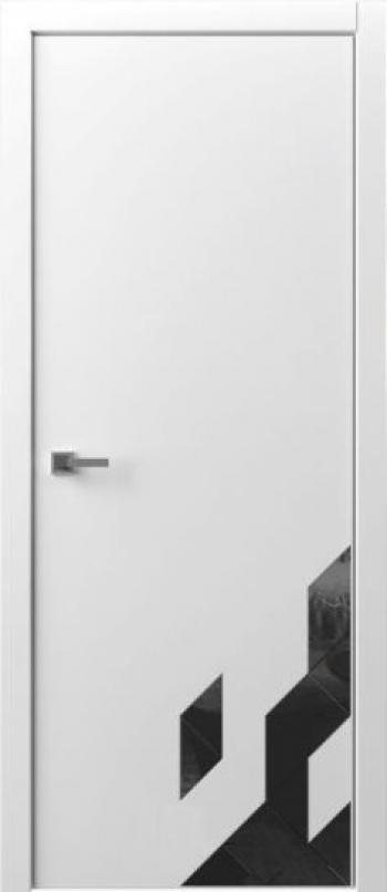 Межкомнатная дверь Футуристик F1.1