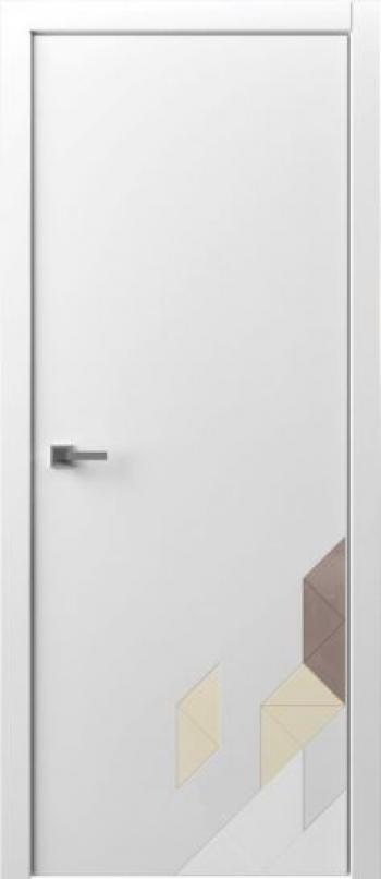 Межкомнатная дверь Futuristic 1.2