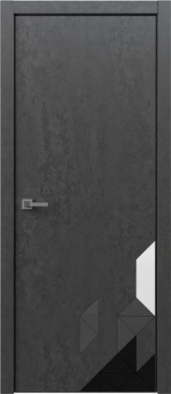 Межкомнатная дверь Futuristic 1.3