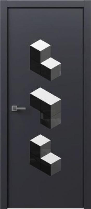 Межкомнатная дверь Futuristic 10.3