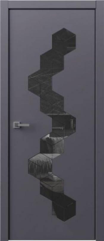 Межкомнатная дверь Futuristic 11.1