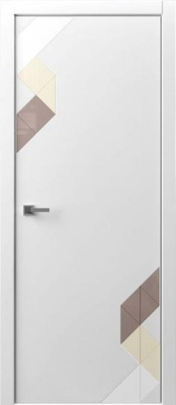 Межкомнатная дверь Futuristic 2.2