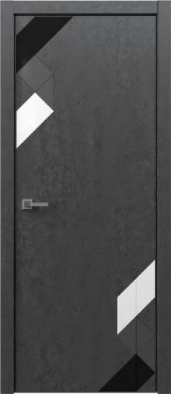 Межкомнатная дверь Futuristic 2.3