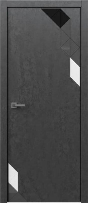 Межкомнатная дверь Futuristic 3.3