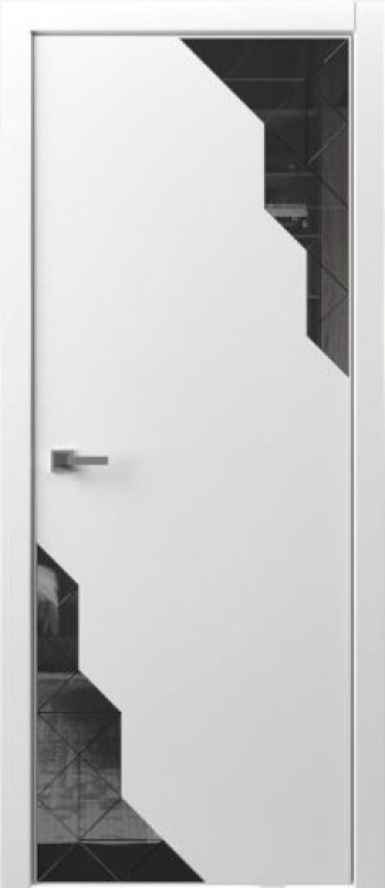 Межкомнатная дверь Futuristic 4.1