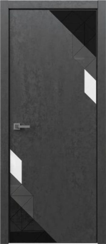 Межкомнатная дверь Futuristic 4.3