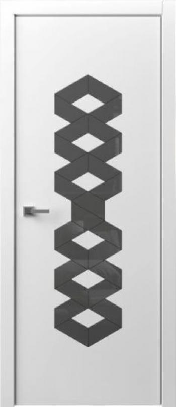 Межкомнатная дверь Futuristic 5.1