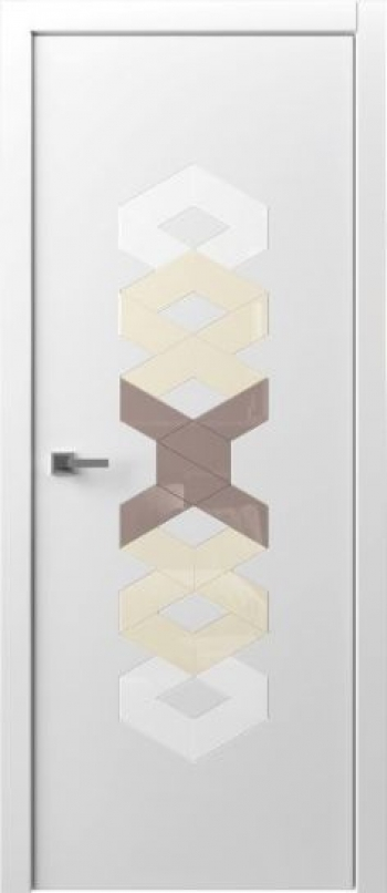 Межкомнатная дверь Futuristic 5.2