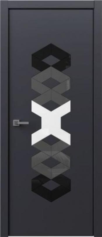 Межкомнатная дверь Futuristic 5.3