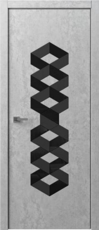 Межкомнатная дверь Futuristic 5.4