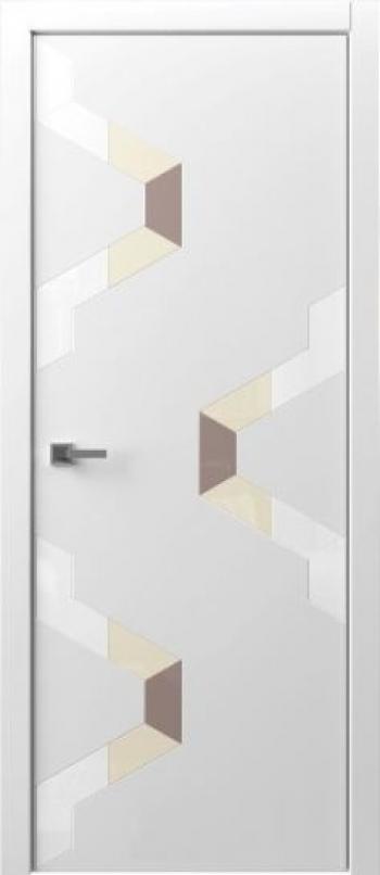 Межкомнатная дверь Futuristic 6.2