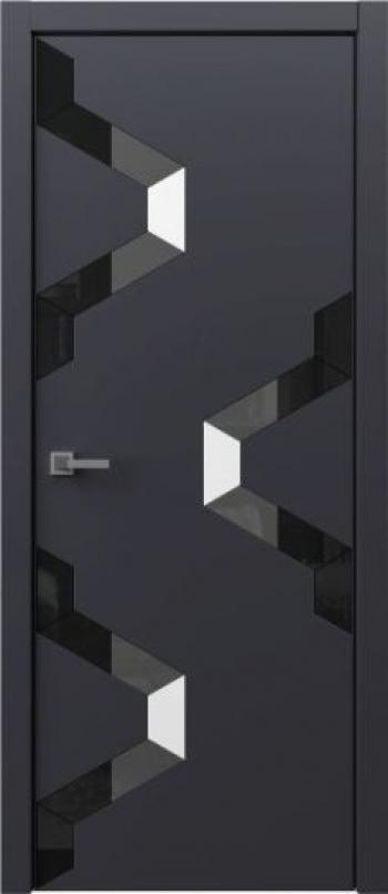 Межкомнатная дверь Futuristic 6.3