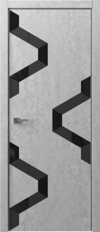 Межкомнатная дверь Futuristic 6.4