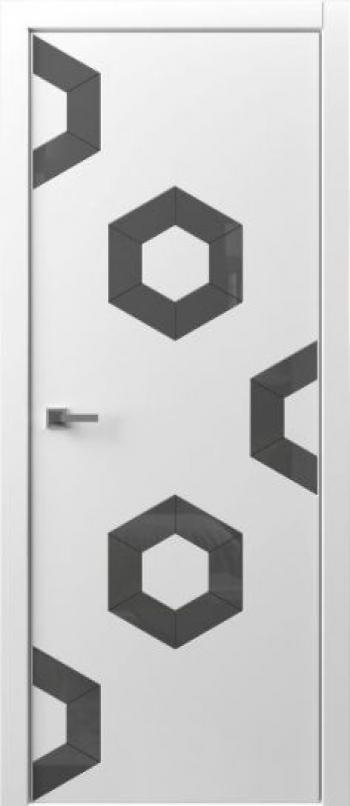 Межкомнатная дверь Futuristic 7.1