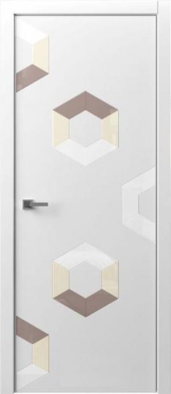 Межкомнатная дверь Futuristic 7.2