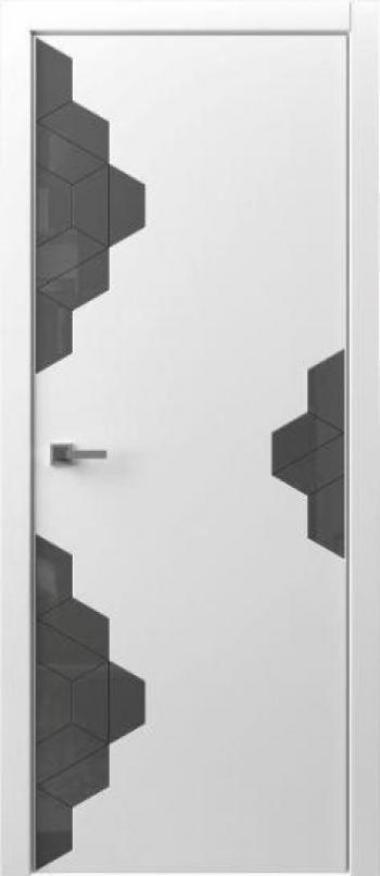 Межкомнатная дверь Futuristic 8.1