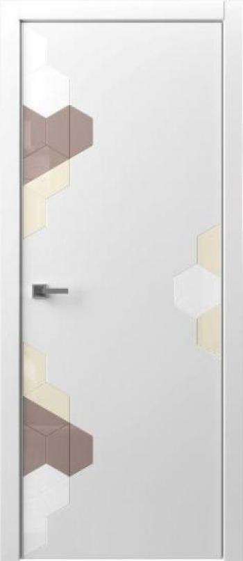 Межкомнатная дверь Futuristic 8.2