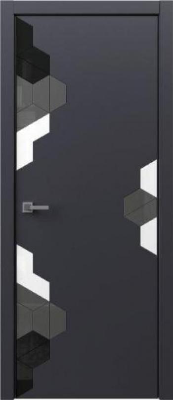 Межкомнатная дверь Futuristic 8.3