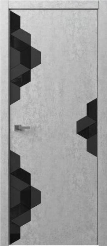 Межкомнатная дверь Futuristic 8.4